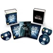 Alan Wake: Edición Coleccionista