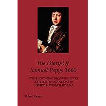 The Diary of Samuel Pepys, 1660