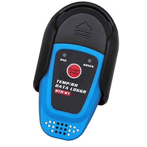 Topker Humidité USB Température enregistreur de données thermomètre hygromètre Mètres pour Les Produits pharmaceutiques Alimentaires
