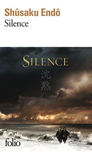 Silence par Shûsaku Endô