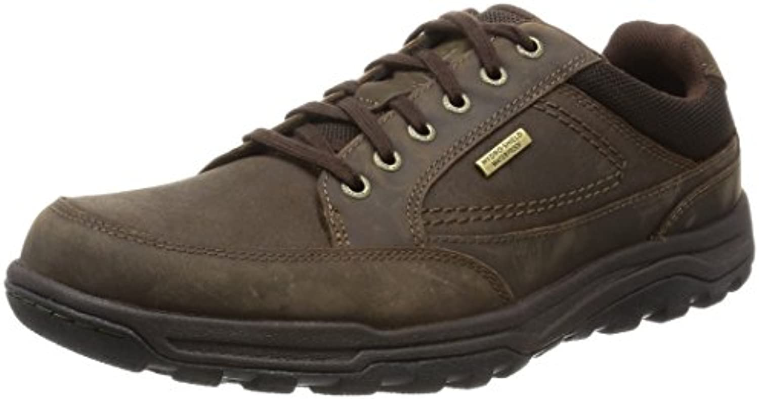 Rockport Trail Technique Waterproof, Oxford para Hombre -