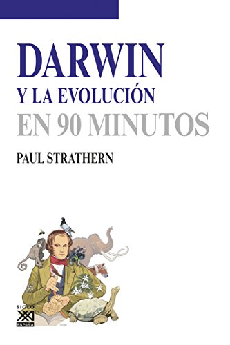 Darwin y la evolución (En 90 minutos nº 36) por Paul Strathern