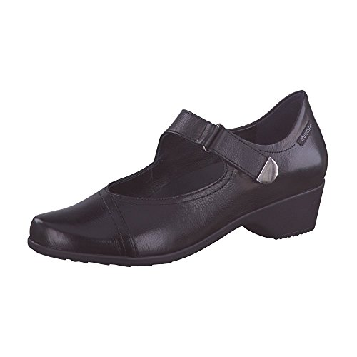 Mephisto Reine Ladies Shoe UK6.5 EU39 US9 Black