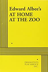 At Home at the Zoo by Edward Albee (15-May-2009) Paperback