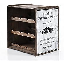 suchergebnis auf f r weinregal vintage. Black Bedroom Furniture Sets. Home Design Ideas