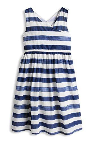 (Esprit Mädchen Kleid Easter Dress, Gr. 92 (Herstellergröße: 92/98), Weiß (White 100))