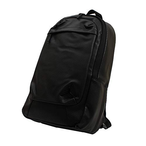 Legacy Backpack (One Size, Black) ()