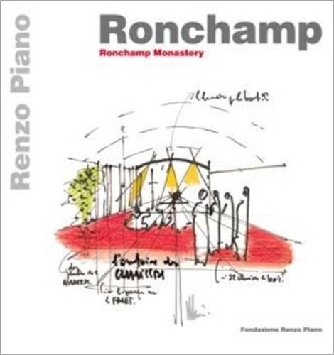 Ronchamp par Renzo Piano Foundation