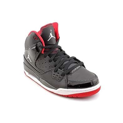 Jordan SC-1Basketball Sport Fashion black Size: 40 EU