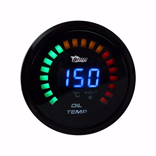 black-2-inch-52mm-digital-led-oil-temp-gauge-auto-car-instruments