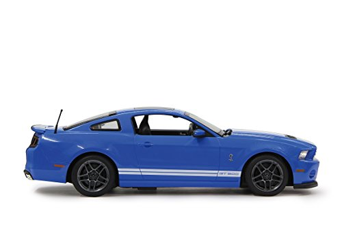 RC Ford Mustang Shelby GT500 - 2
