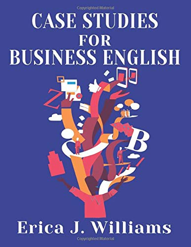 Case Studies for Business English