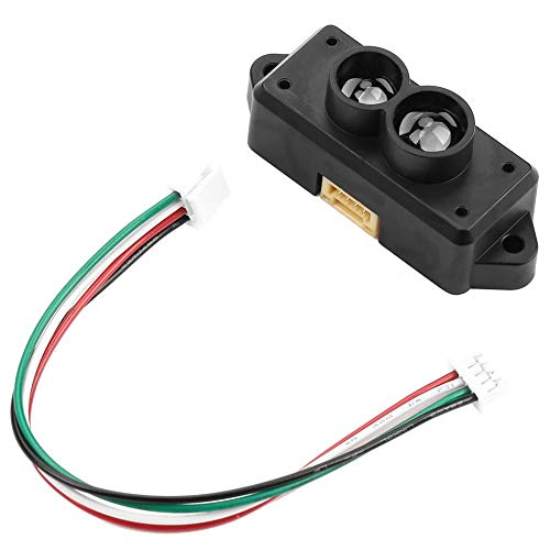 Lidar Range Finder Single-Point Micro Ranging Sensor Modul TFmini für Drohne Smart Car Arduino Raspberry Pi Pixhawk Micro Digital Point