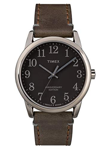 Timex Damen Analog Quartz Uhr Easy Reader