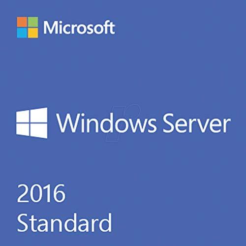 Windows Server 2016 Standard ESD Key Chiave Licenza ITA Lifetime / Fattura / Invio in 24 ore