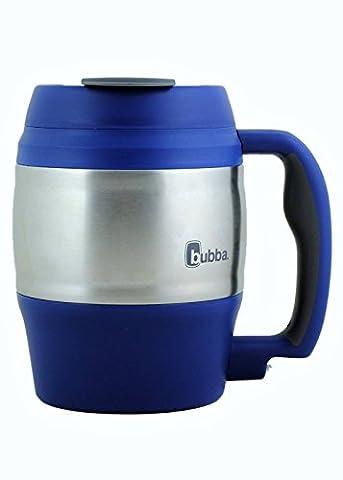 bubba 1.5 L (52 oz) mug classic blue