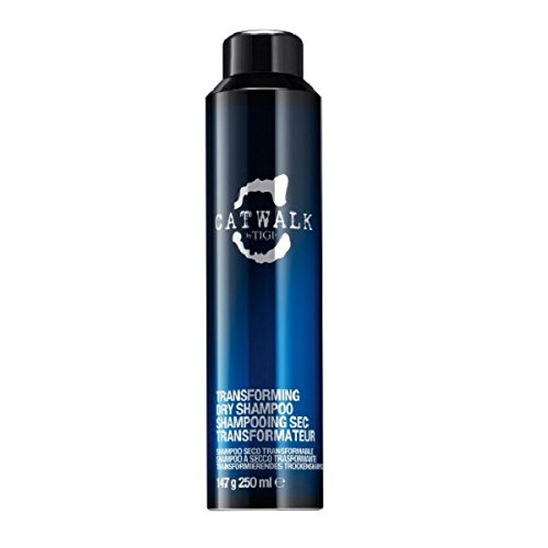 Tigi Catwalk Session Series Transforming Dry Shampoo 250ml by Tigi