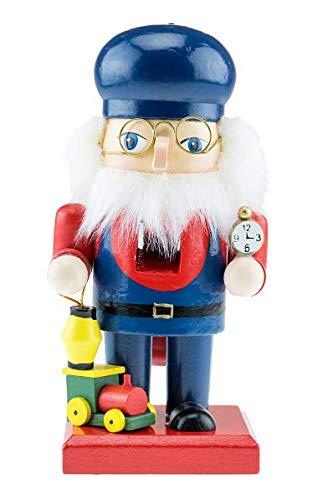 Clever Creations 219HS-N37A Nussknacker Teddybär, 38,1 cm -