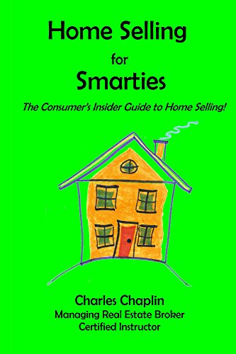 home-selling-for-smarties-english-edition