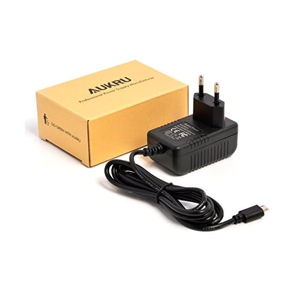 41UUeTKv9pL. SS600  - P-Micro USB 5V 3A