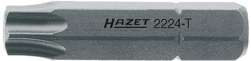 Hazet Torx-Schraubendreher-Einsatz (Bit) 2224-T50