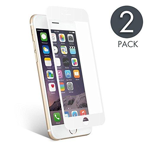 AiMaKE iPhone 6/iPhone 6s Protector de Pantalla