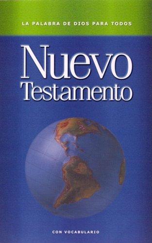 Dios Para Todos De Palabra (Nuevo Testamento, La Palabra de Dios Para Todos: New Testament: God's Word for All)