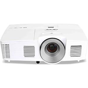 Acer H5380BD DLP Projektor (WXGA 1280 x 720 Pixel, 3.000 ANSI Lumen, Kontrast 13.000:1, 3D)