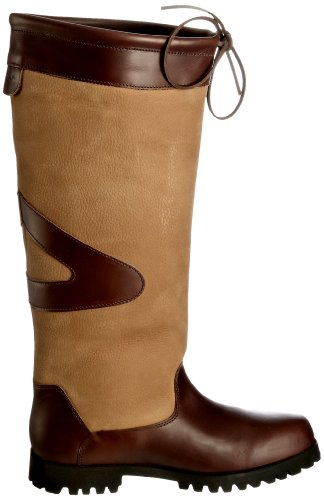 Toggi Ascot Cèdre Adulte, Bottes Unisexe Brun (light Tan)