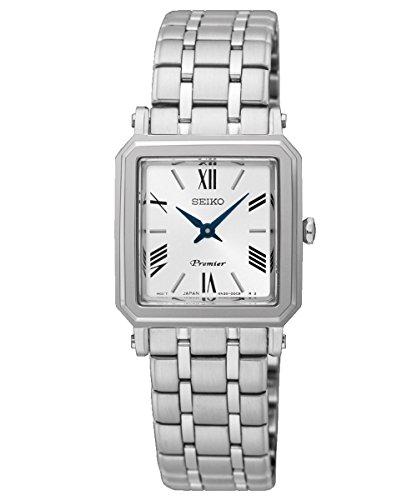 Seiko Premier Damen-Armbanduhr SWR029P1