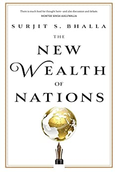 The New Wealth of Nations by [Bhalla, Surjit S.]