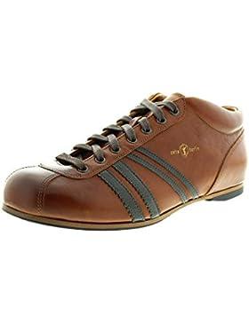 ZEHA BERLIN - Sneakers Carl Häßner LIGA 855.042 cognac