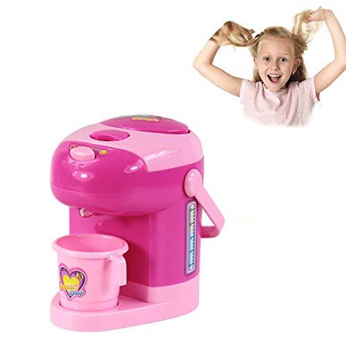 kakakooo 1PC Kinder Spielen Pretend Spielzeug Mini Haushaltsgeräte Spielzeug Simulieren Hausarbeit Spielzeug Set pädagogisches Spielzeug-Geschenk für Junge Mädchen (Trinkbrunnen)