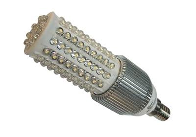 BIOLEDEX® NUMO 8W Lampe E14 LED Birne 600 Lumen Warm Weiss = hell wie 60W Glühlampen von bioledex auf Lampenhans.de
