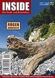 INSIDE Rügen-Hiddensee: Der Reiseführer mit Durchblick - Andreas Meyer, Roland Possehl, Steffen Brüsewitz