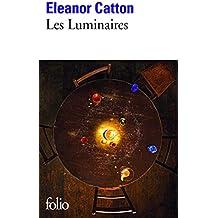 Les Luminaires (Folio)