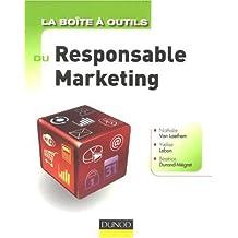 La boîte à outils du Responsable Marketing