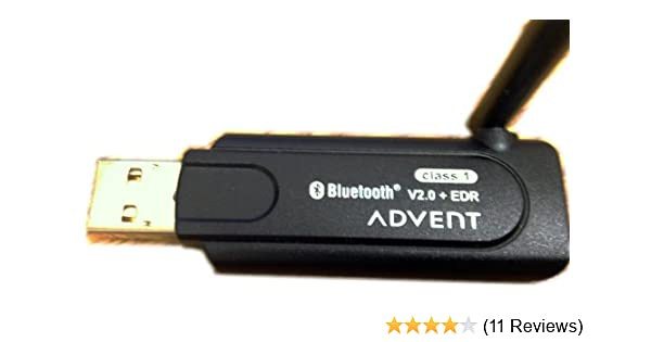 ADVENT BLUETOOTH ADE-C1EDR DRIVER (2019)