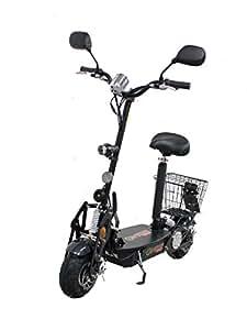 elektro scooter erazor 800w eec sport freizeit. Black Bedroom Furniture Sets. Home Design Ideas