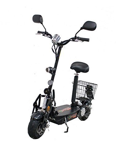 Elektro Scooter Erazor 800W EEC