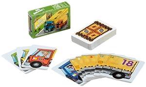Adlung Spiele 46161 Voll verladen - Juego de cartas sobre camiones (contenido en alemán)