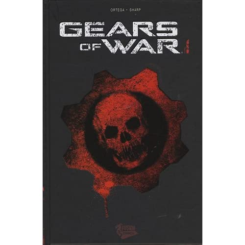 Gears of war, Tome 1 :