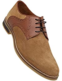 Allen Solly Men's Suede Casuals Shoes