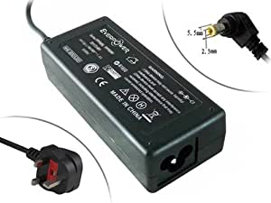 EMACHINES E510 E520 D620 E525 4213 compatible replacement Laptop Charger AC Adapter Adaptor PSU