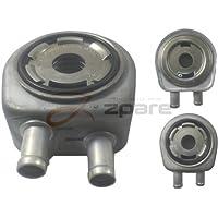 MILPAR echangeur agua/aceite Clio II Furgón (SB0/1/2_) 1.9D (sb0e)/Clio II Furgón (SB0/1/2_) 1.9D (sb0j)
