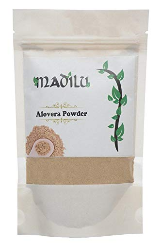 Madilu Alovera Powder