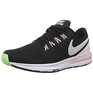 41UV%2B1yxTnL. SS300  - Nike Women's W Air Zoom Structure 22 Running Shoes