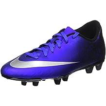 Nike Mercurial Vortex Ii Cr Fg, Botas de Fútbol para Hombre