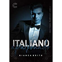 ITALIANO APAIXONADO: Série dos Irmãos Aandreozzi - Livro 02 (Portuguese Edition)
