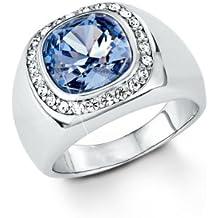 50e7751555d22 Oliver Jewels - 455183 - Bague Femme - Argent 925 1000 9.9 Gr